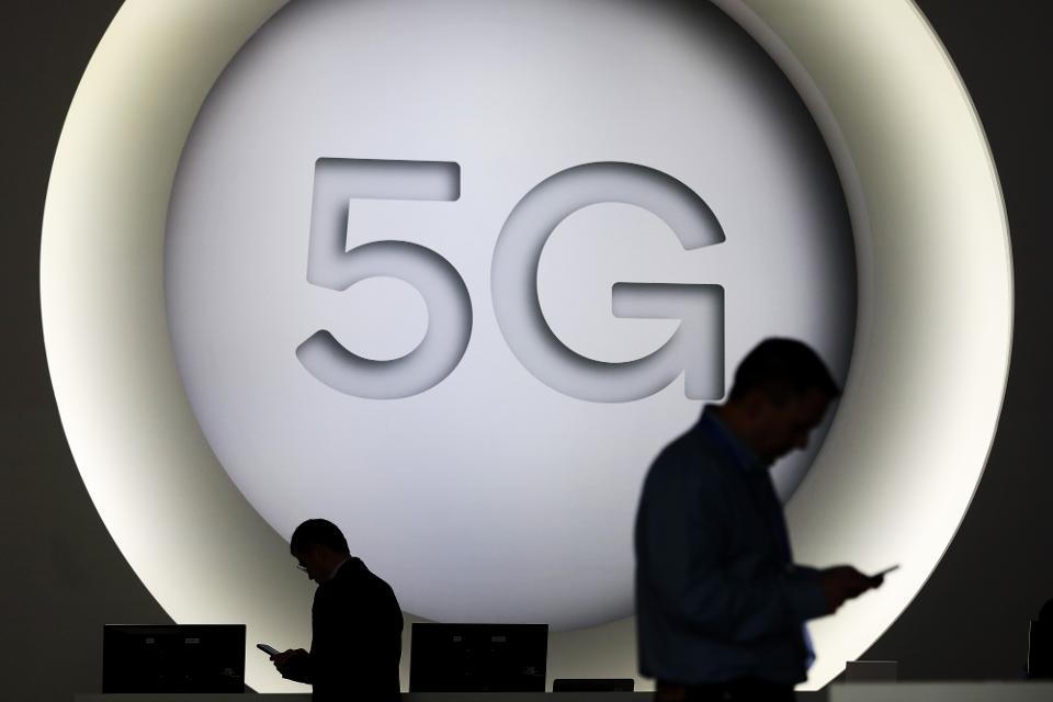 Forbes 5G